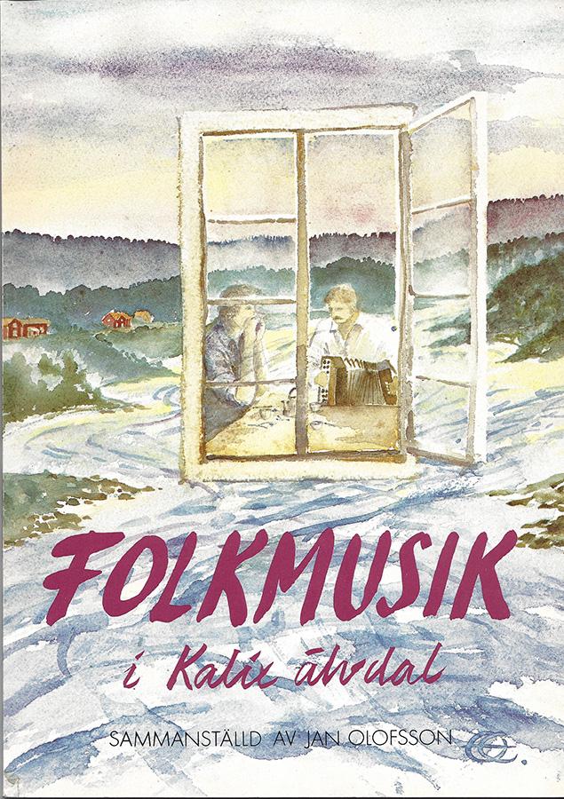 Folkmusik i Kalix Älvdal