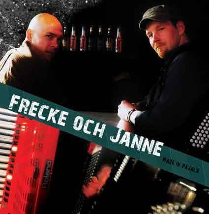 Frecke & Janne