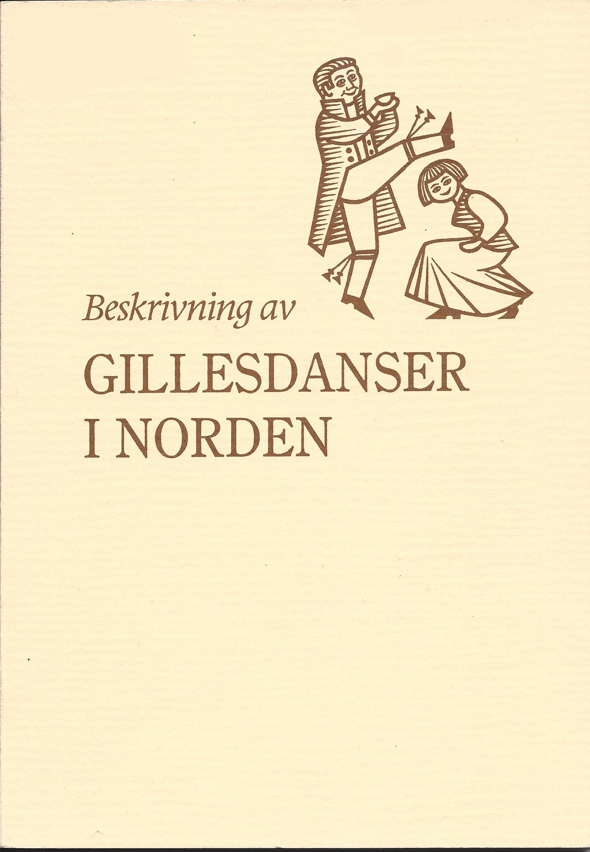 Musik till Gillesdanser i Norden, fiol