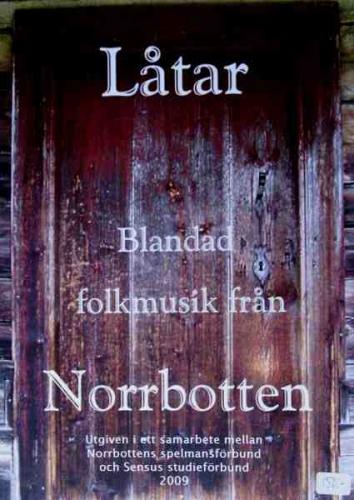 Norrbottenslåtar