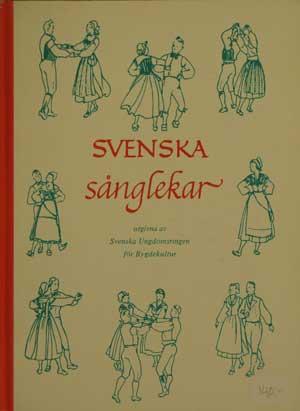 Svenska Sånglekar